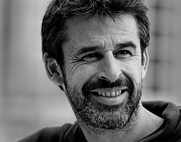 Frédéric Beausoleil - Artiste lunetier